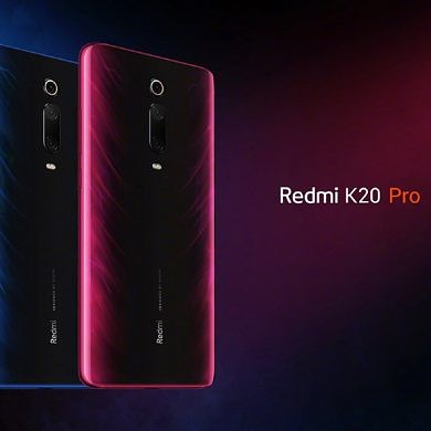 Redmi K20 and K20 Pro now support Amazon Prime Video in HD