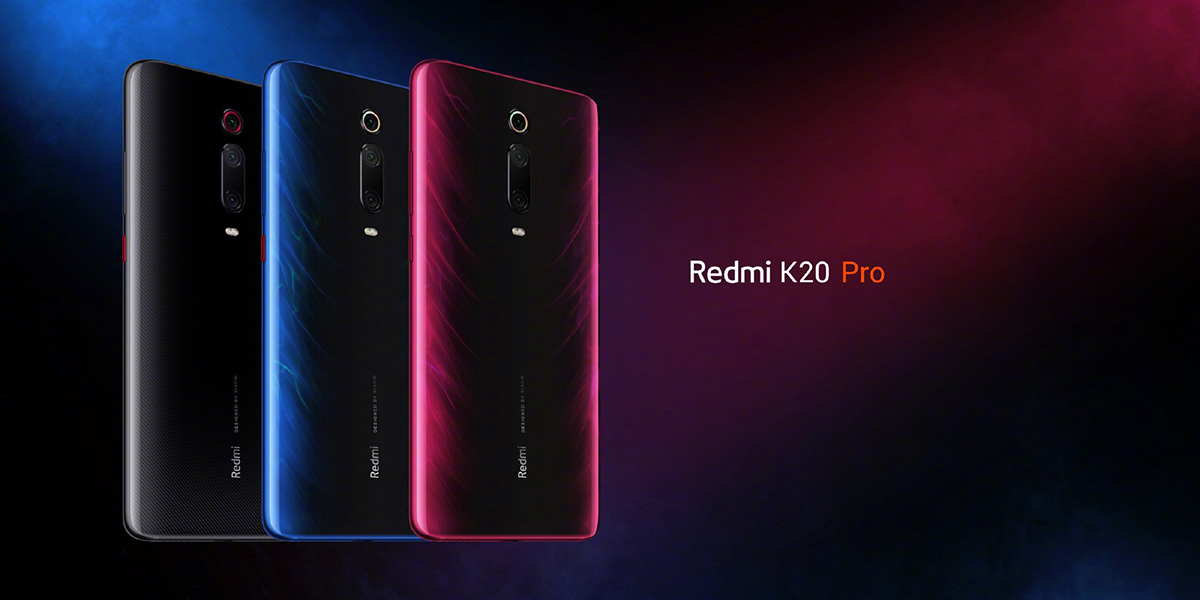 The Redmi K20 Pro With Snapdragon 855 Launched In China