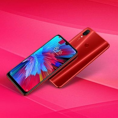 Xiaomi launches Redmi Note 7S in India with a 48MP camera, Snapdragon 660 for ₹10,999