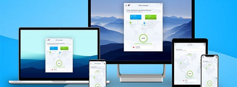 $39 Gets You a Lifetime of Browsing Protection from VPN Unlimited