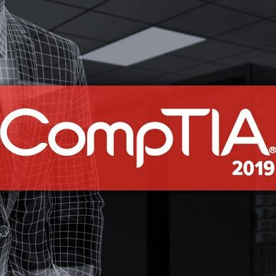 Prep to Earn the Hottest IT Certifications with This CompTIA Bundle