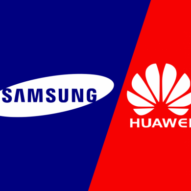 Samsung and Huawei agree to settle dispute over smartphone patents