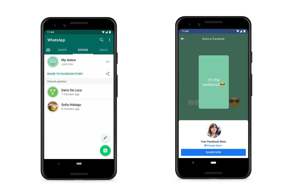 Update: Now In Public Beta] WhatsApp beta 2 19 151 for Android preps