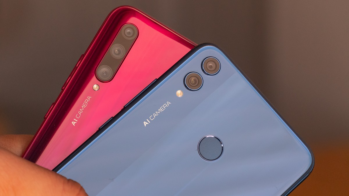 Honor 8X vs Honor 20 Lite: Mid-range Smartphone Comparison