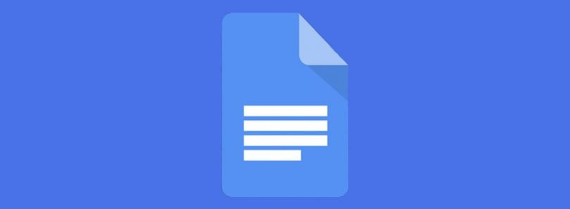 Google Docs gets a new feature to compare two documents
