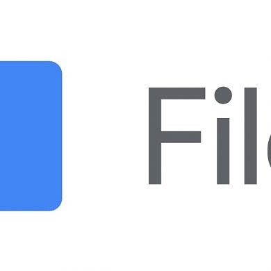 Files by Google is getting a dark theme in its latest beta