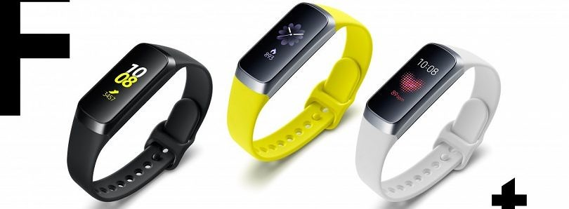 Galaxy Fit update adds Music Controls to Samsung's fitness tracker