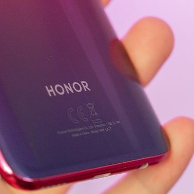 [Update 2: Press Renders] Honor 9X and Honor 9X Pro to have bezel-less displays with pop-up cameras