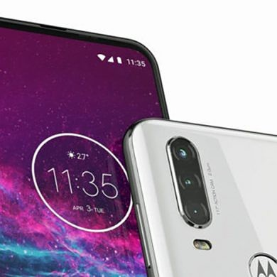 Motorola One Action appears online, confirms Android One, Exynos 9609, and tall 21:9 display