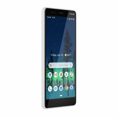 HMD Global launches the budget Nokia 3.1 on AT&T and Cricket in the US