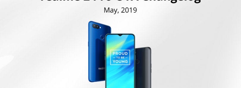 Realme 2 Pro gets ColorOS 6 with Android Pie, brings Chroma Boost, Camera HAL3 support, and more