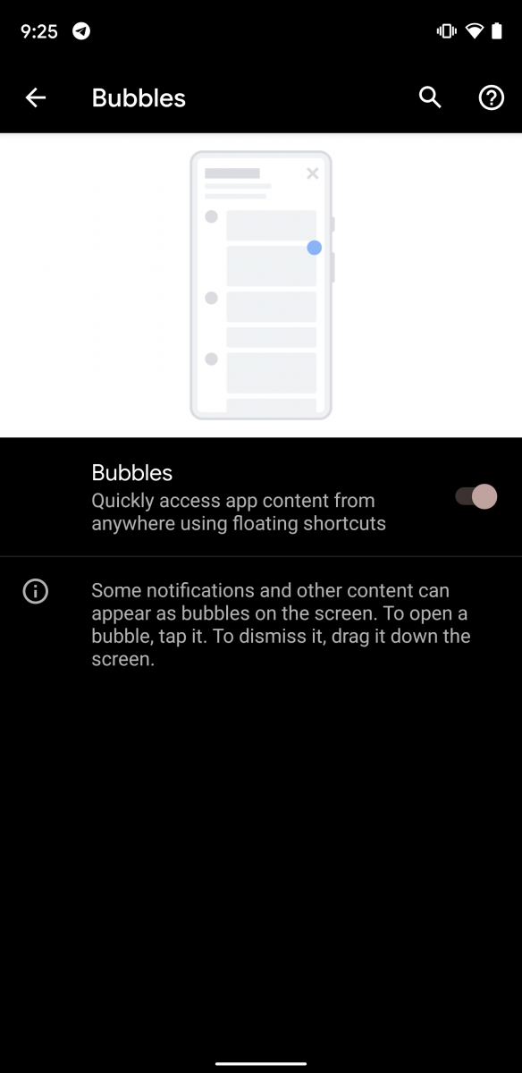 Everything new in Android Q Beta 4 for the Google Pixel
