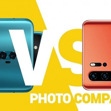 OPPO Reno 10x Zoom Vs Huawei P30 Pro: Battle of the Camera Beasts