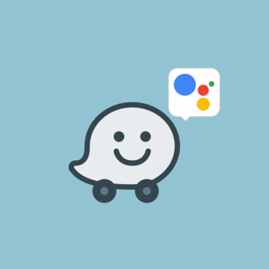 Google Assistant is now built into Waze
