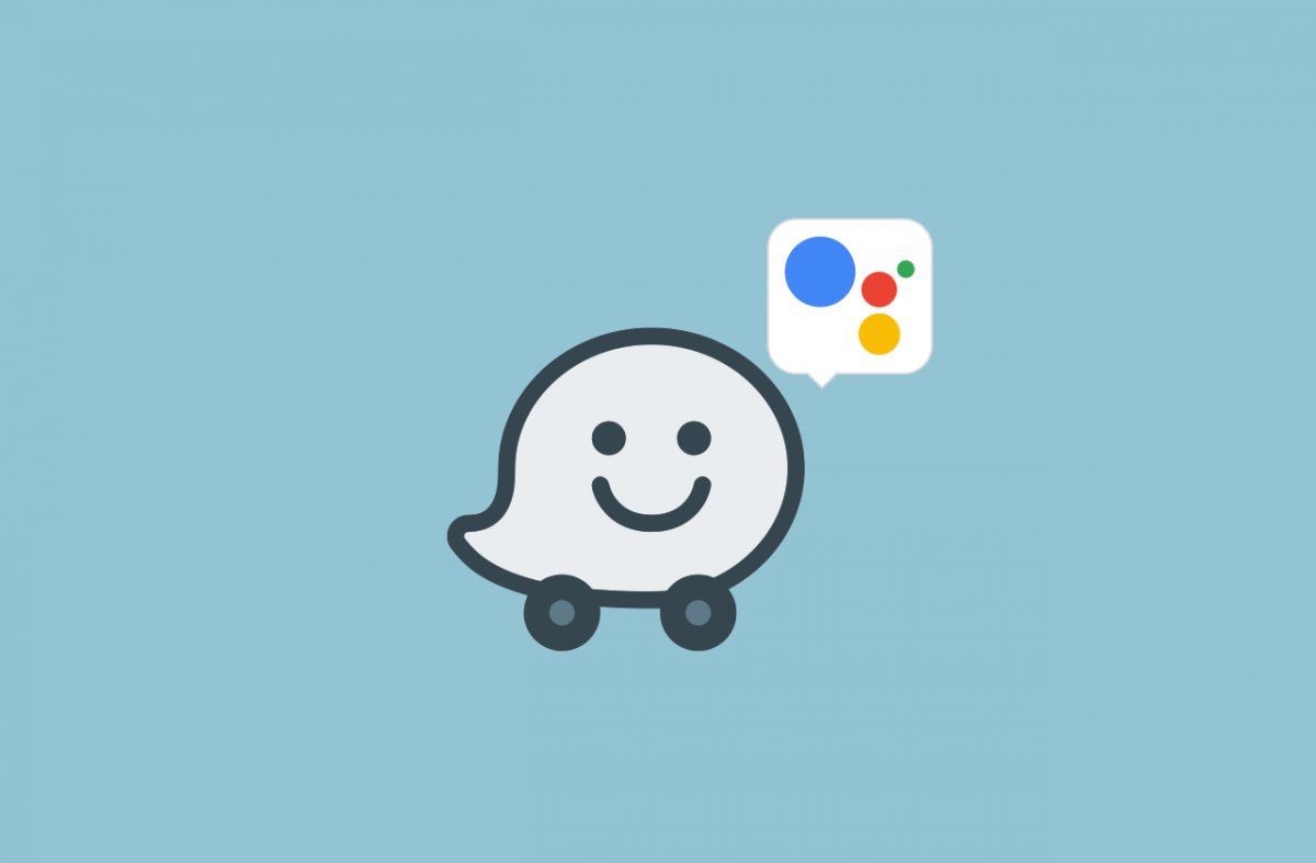 Google Assistant integration is now rolling out to Waze