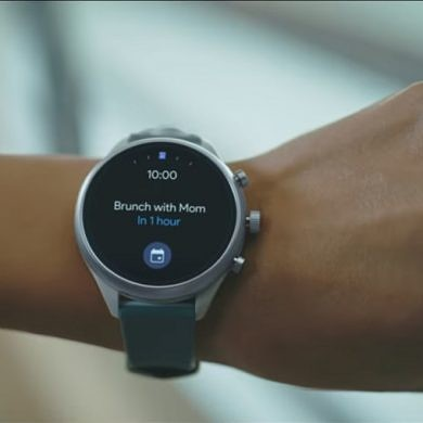 Wear OS app gets updated with a menu to manage Tiles