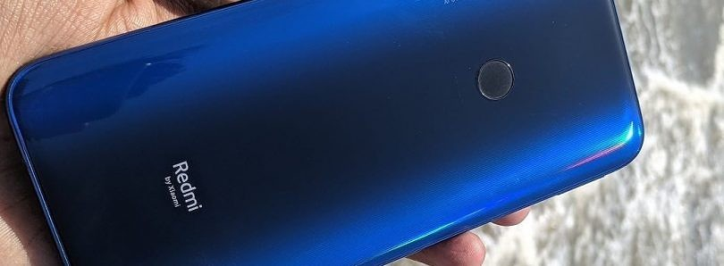 Xiaomi Redmi Y3 [Mini] Review: Class Leading Selfie Performance