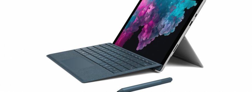 Next Microsoft Surface Pro may come in a Snapdragon 8cx variant