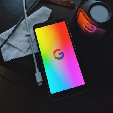 Google Pixel 3a Display Review — Mid-Range With Top-of-the-Line Color Accuracy