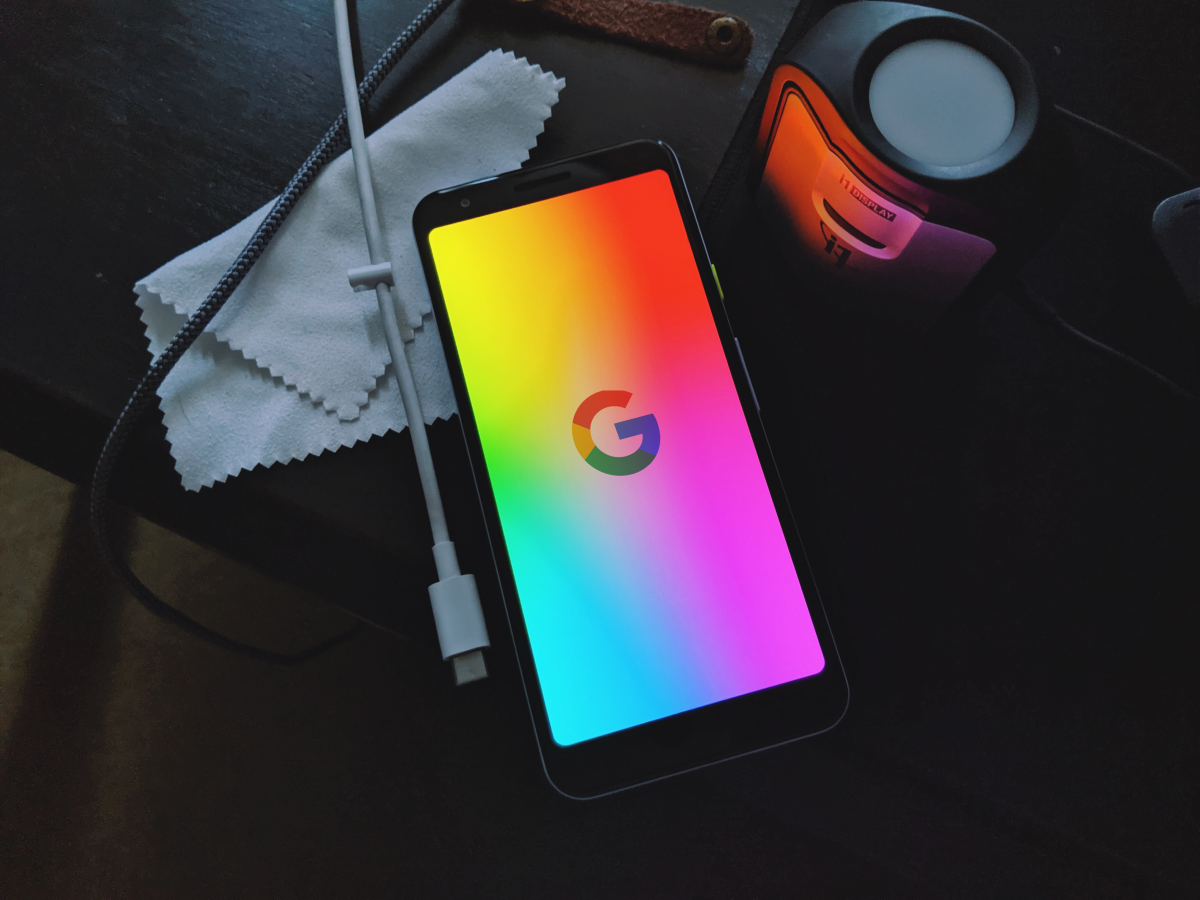 Google Pixel 3a Display Review - Mid-range with Incredible