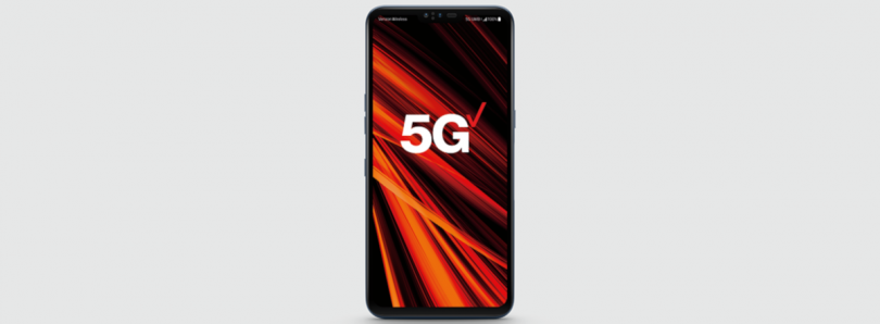The 5G LG V50 launches June 20th on Verizon