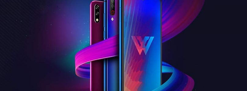 LG launches the W Series with LG W10, W30, and the W30 Pro in India