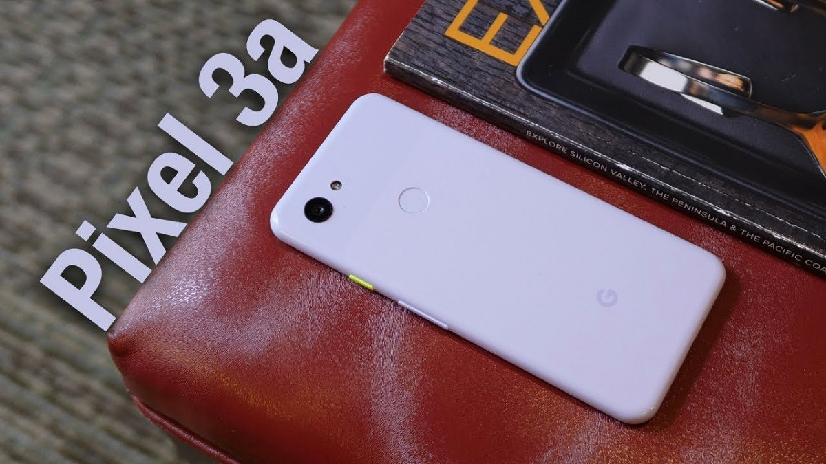 Pixel 3a: The Mid-Range Phone With Almost Everything You Need