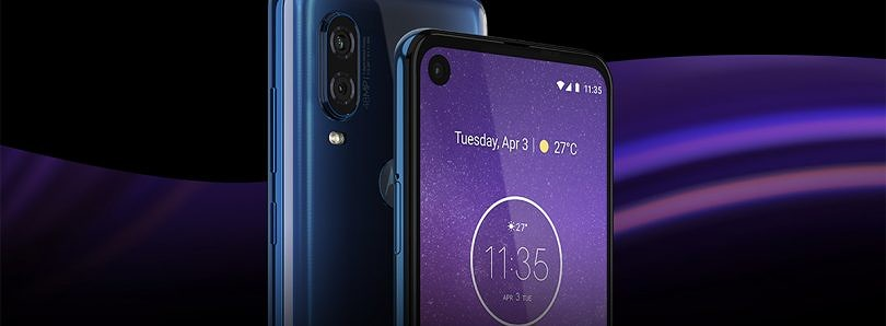 Motorola One Vision with a 48MP camera, 21:9 hole punch display launches in India for ₹19,999