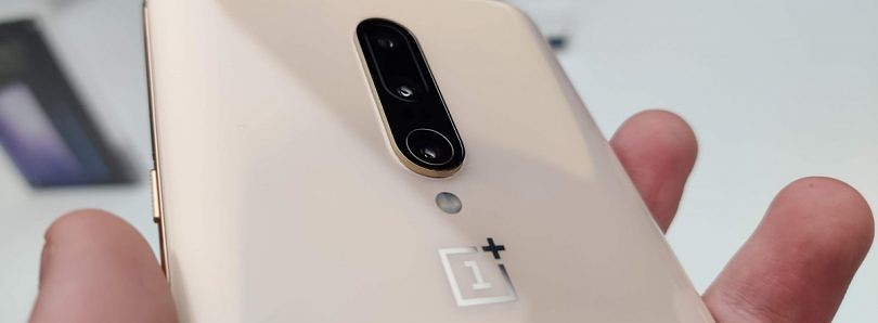 OnePlus Camera 3.8.13 adds Focus Tracking and Macro Mode on the OnePlus 7 Pro