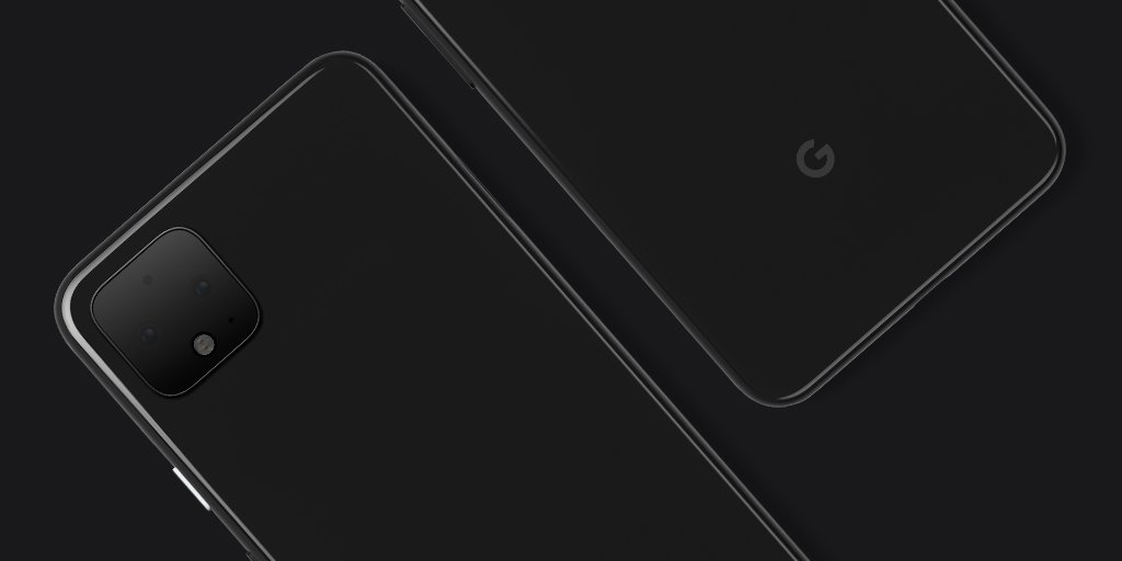Google Camera code hints the Google Pixel 4 may have a