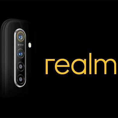 [Update 2: Realme XT Launch Date] Realme teases a quad camera smartphone with 64MP primary sensor