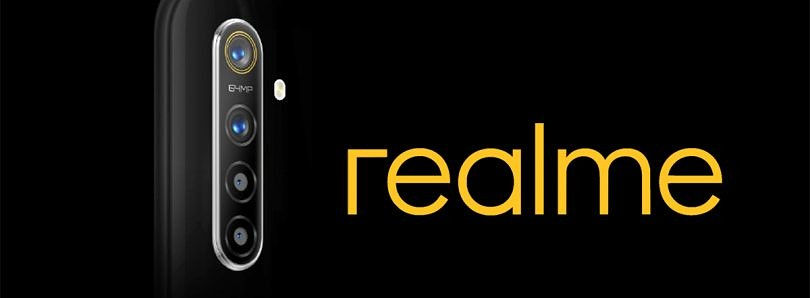 Realme showcases its 64MP quad cameras in India, first smartphone launching in October