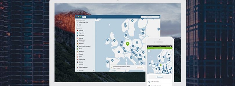 Give Your Data the Protection It Deserves with 75% off NordVPN