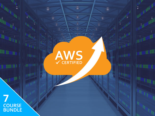 Get into Cloud Computing with This AWS Developer