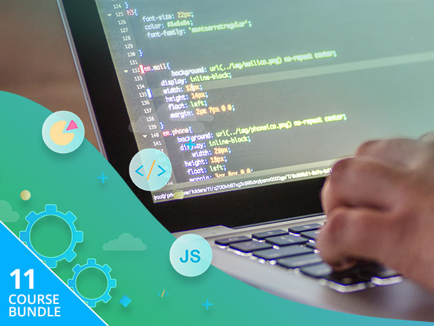 Learn Python, Ruby, JavaScript, and More with this $25 Coding Course