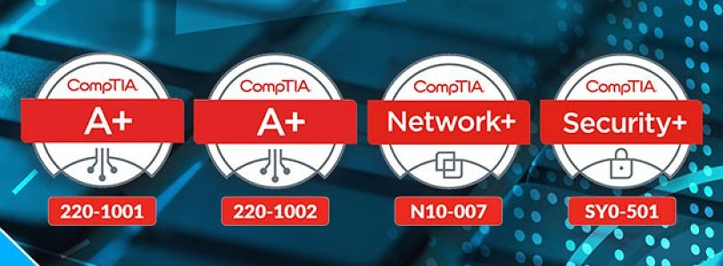 Pay What You Want for This CompTIA Exam Prep Bundle