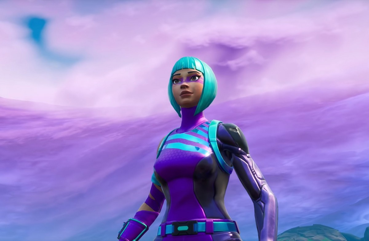Honor 20 Series owners get exclusive Fortnite Wonder Skin