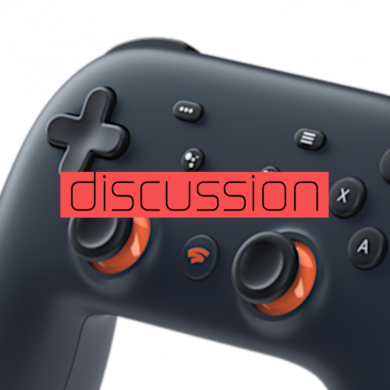 [Discussion] Did you pre-order the Stadia Founder's Edition bundle?