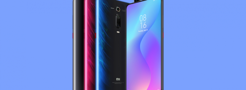 [Update 3: Launch Date] The Redmi K20 Pro is launching outside of India and China as the Xiaomi Mi 9T Pro