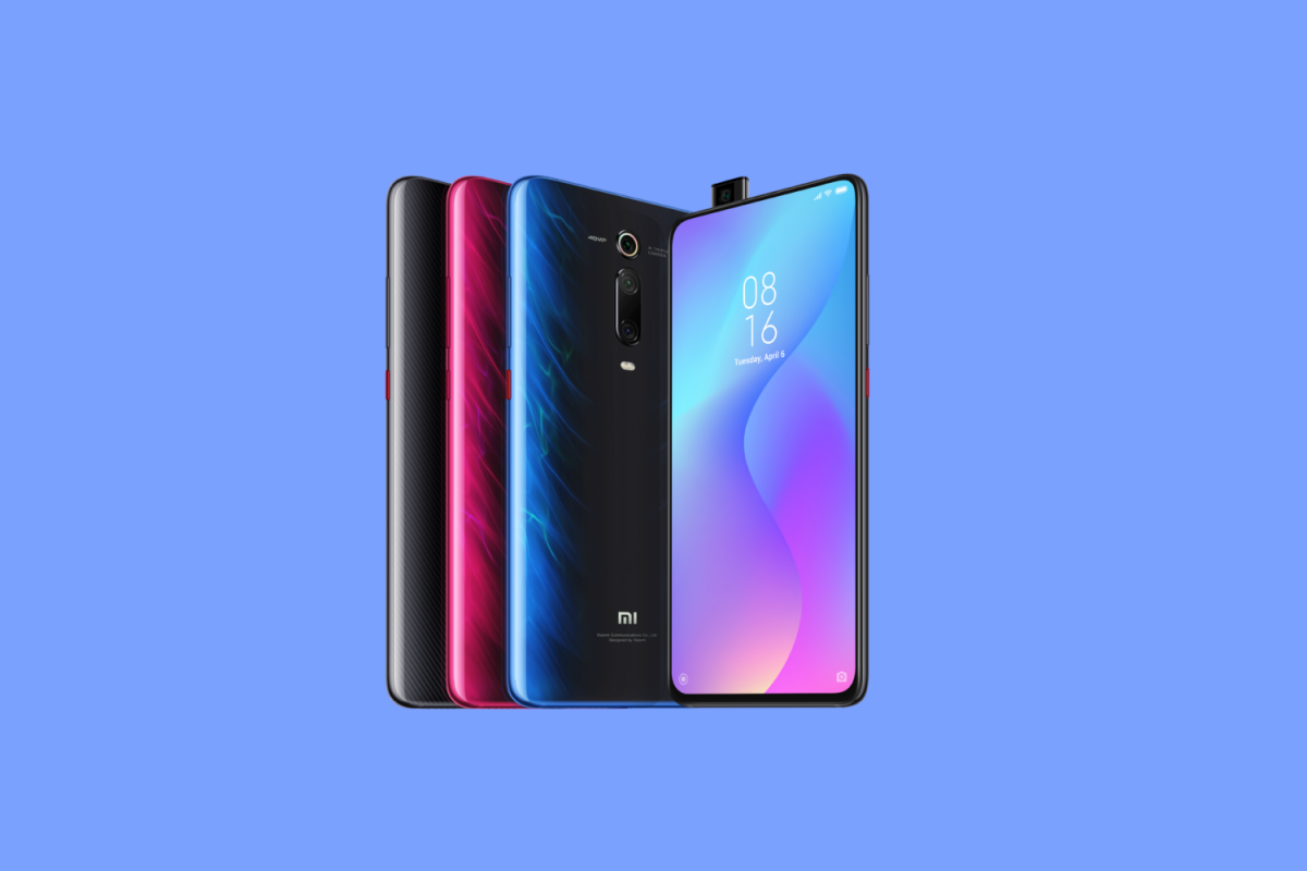 The Redmi K20 Pro Launches Internationally As The Xiaomi Mi 9t Pro
