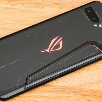ASUS ROG Phone II latest update enables 90fps on PUBG Mobile, VoLTE for T-Mobile and BSNL