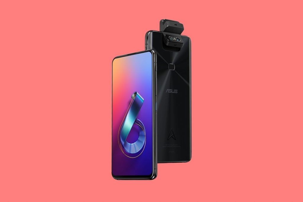 ASUS ZenFone 6 update brings ARCore support and June 2019 security patch