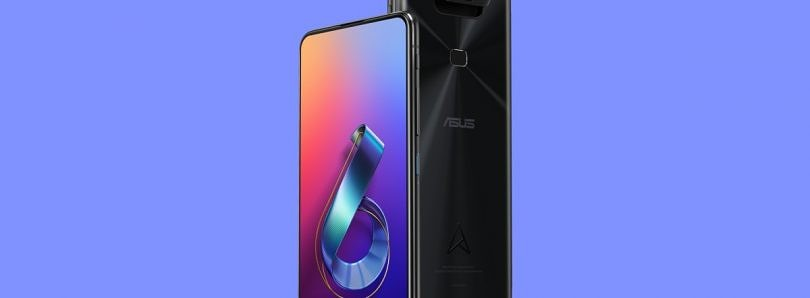 ASUS ZenFone 6/ASUS 6Z update brings VoLTE and VoWiFi to more carriers, March 2020 security patches, more