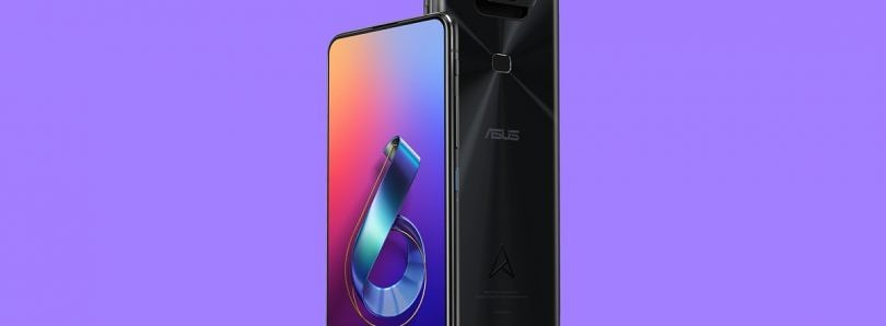 The ASUS ZenFone 6 finally goes on sale in the U.S. for $499