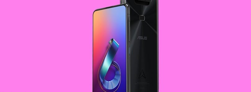 ASUS ZenFone 6 gets 75Hz display refresh rate support via custom kernel
