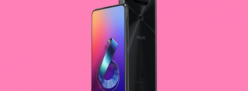 ASUS starts rolling out the Android 11 update to the ZenFone 6 in Taiwan
