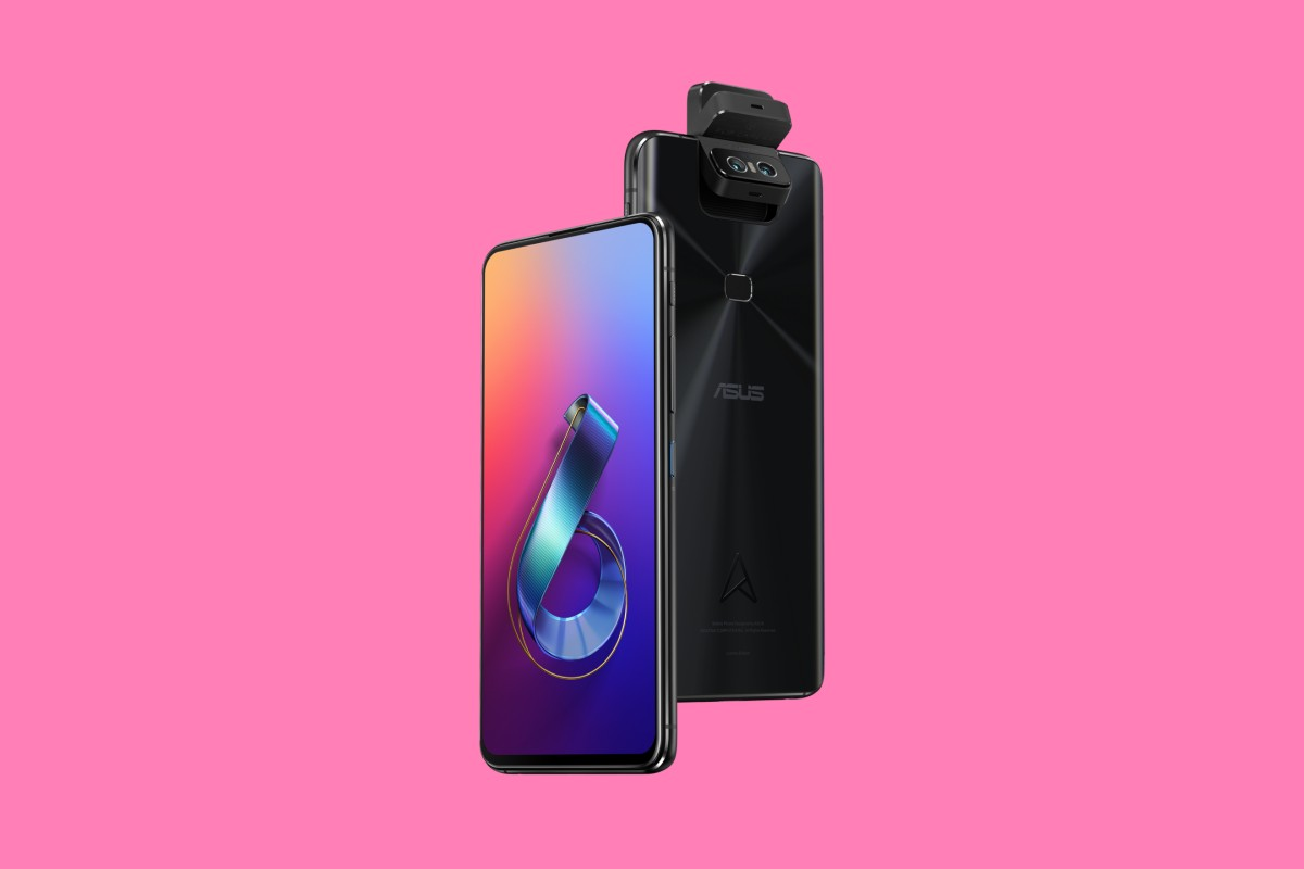 Some ZenFone 6 devices suffer from motherboard malfunction after