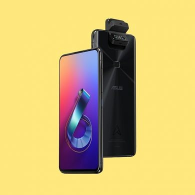 ASUS ZenFone 6 update enables VoLTE on T-Mobile in the US