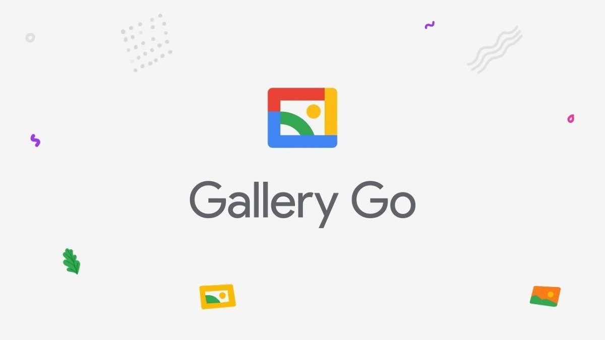 Gallery Go by Google Photos is a machine learning-based