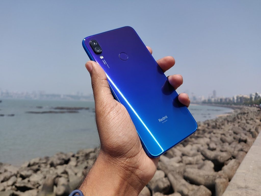 Official LineageOs 16 on the Xiaomi Redmi Note 7 Pro